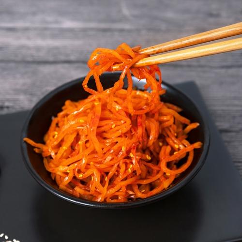 如何腌制五香芥菜疙瘩?