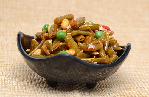 吃生豆角为什么会引起中毒?有效处理办法