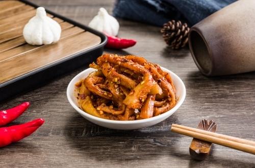 玉屏细腌菜的做法分享