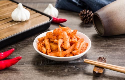 萝卜干腌制有哪些步骤及食用