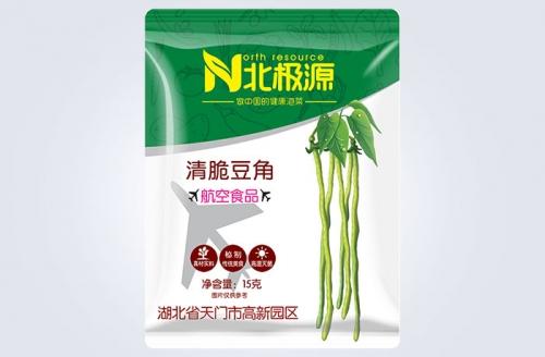 清脆豆角(15g)