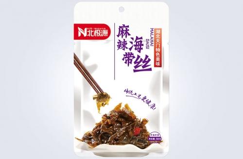 麻辣海带丝(50g)