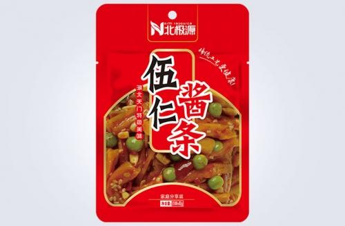 伍仁酱条(100+8)g