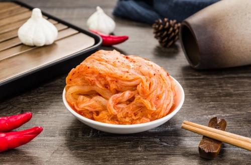 崇左韩式泡菜